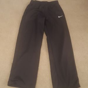 Nike boys athletic pants sz youth Xl